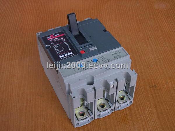低压断路器-供应低压断路器 ns系列断路器 塑壳断路器-低压断路器尽在
