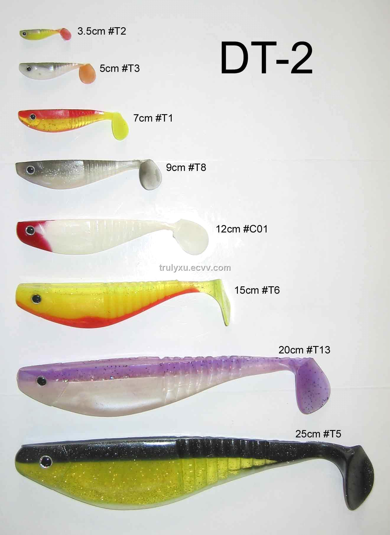 soft plastic lure from manufacturers, factories, wholesalers, Fishing Reels