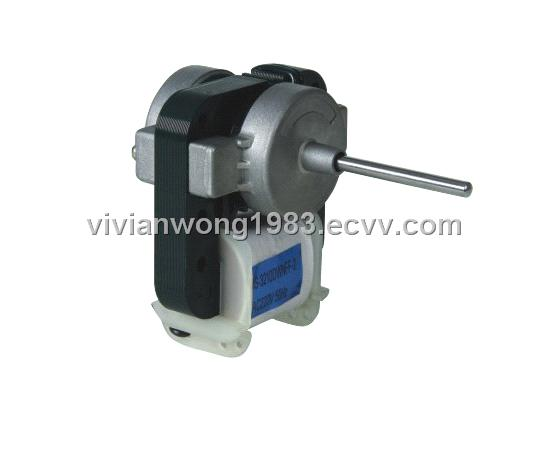 Shaded Pole Motor Purchasing Souring Agent