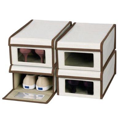 20 Clever Shoe Storage Ideas
