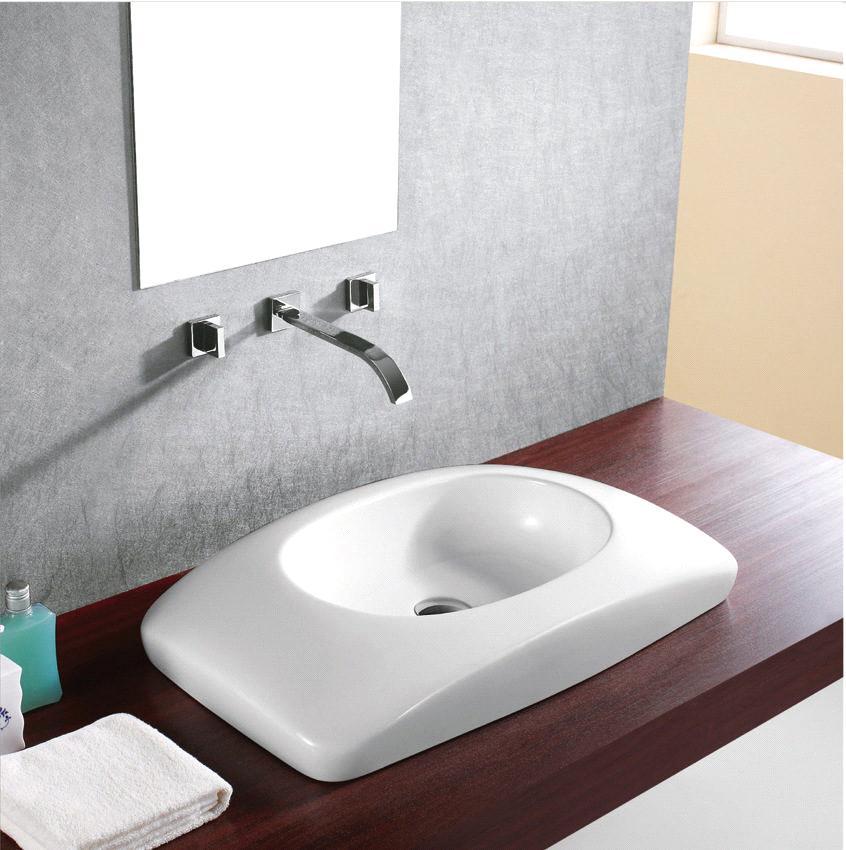 Home gt products catalog gt art basin counter basin wall hung basin