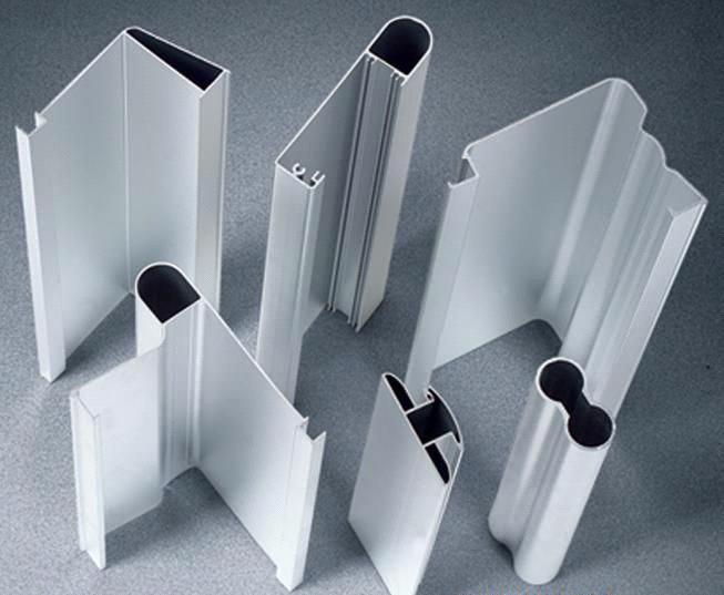 Jindal aluminium extrusions catalogue
