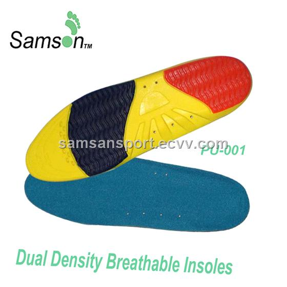 Catalog > PU INSOLES, MILITARY INSOLES > Samson PU Shoe Insole