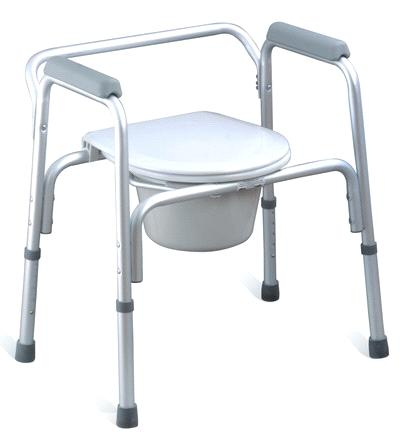 Commode chair e0163