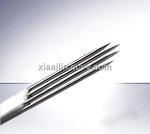 Sterile Tattoo Needle