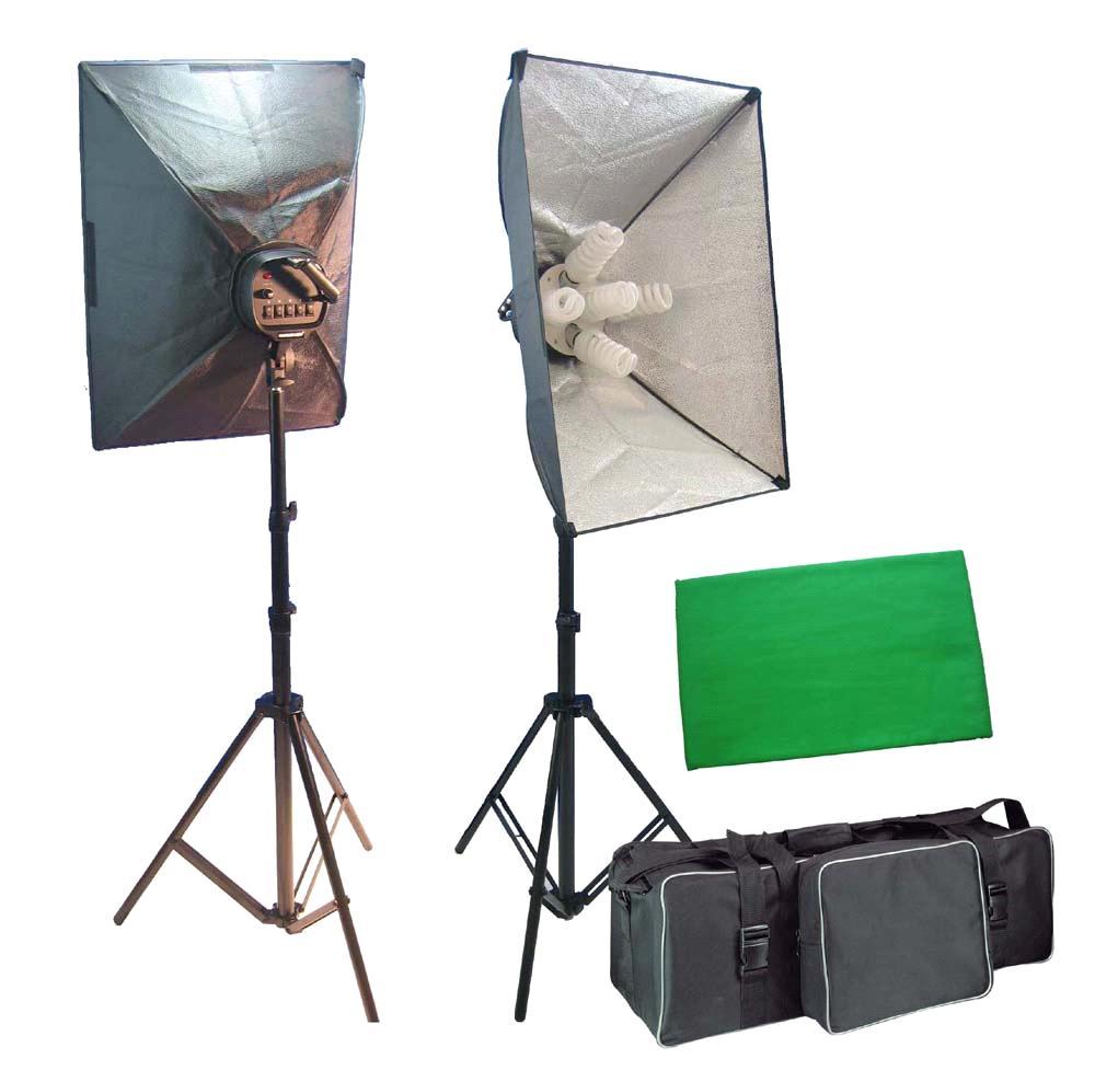 Lamp Light Set Continuous Light Set