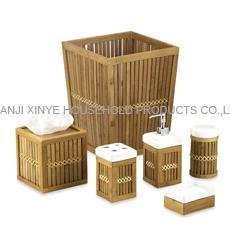 Bathroom Accessories Bamboo bamboo themed bathroom accessories best 25+ bamboo bathroom ideas
