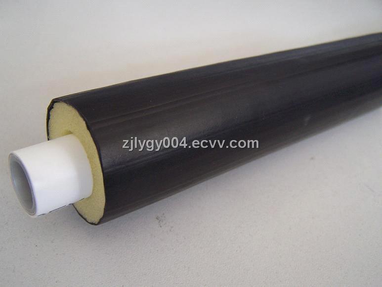 Insulated pex al pex pipe purchasing souring agent ecvv for Pex water pipe insulation