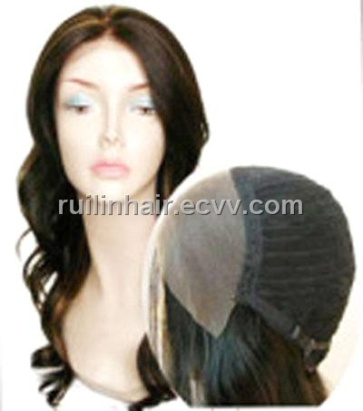 Human Hair Lace Front Wigs From China 61