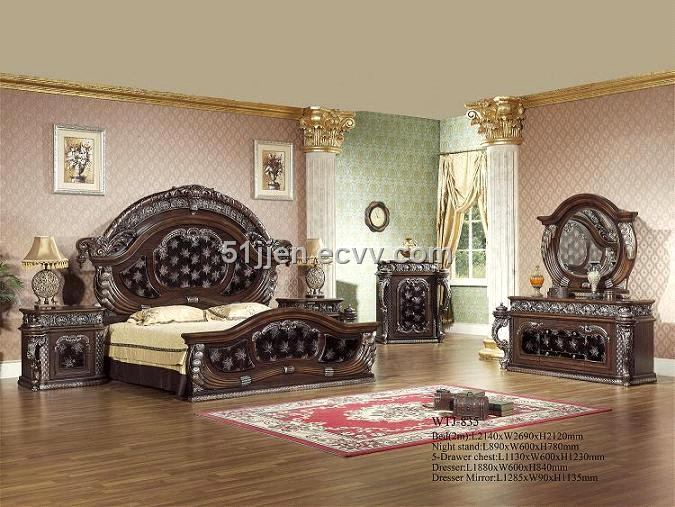 East Bedroom Furniture XGM 1118 XGM 1118 China Antique Furniture. Bedroom Furniture China