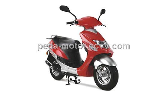 50cc 2  4 stroke  eec scooter