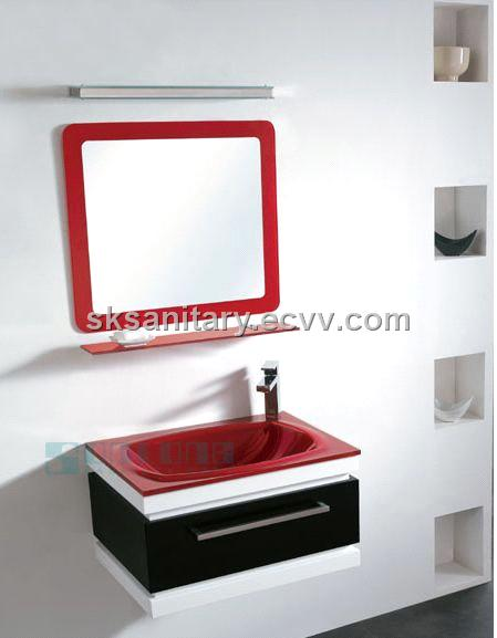 Wash basin with mirror sl 829 purchasing souring agent for Wash basin mirror price