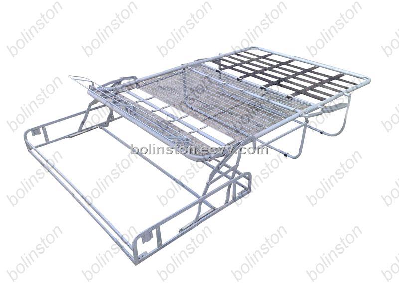 Sofa Bed Frame Mechanism