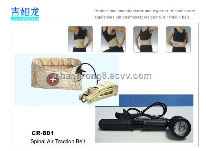 Spinal Air Traction Belt CR-801