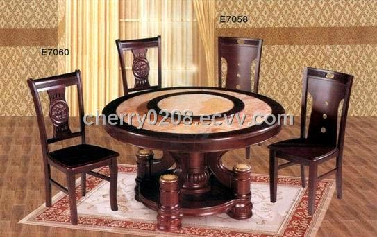 Impressive Wood and Marble Top Dining Table 543 x 342 · 45 kB · jpeg