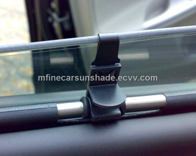 Automatic Car Roller Sunshade