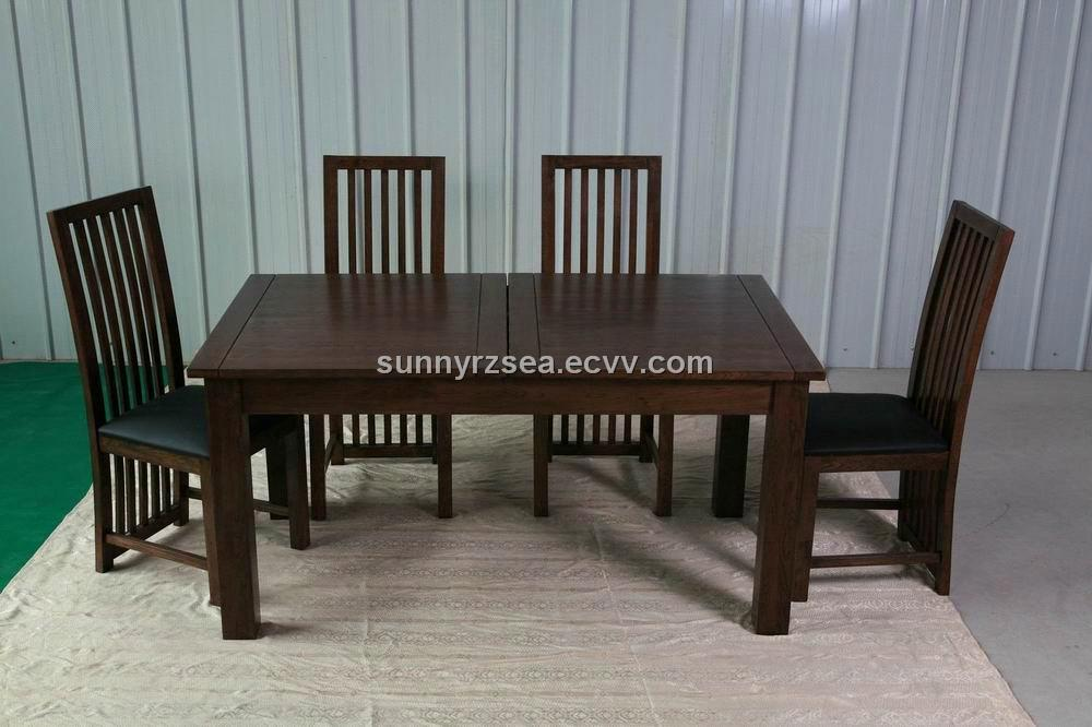 Rattan Table Chair, Garden Table Chair, Outdoor Table Chair