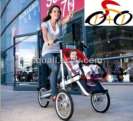 Kangaroo Bike, New Design Baby Stroller