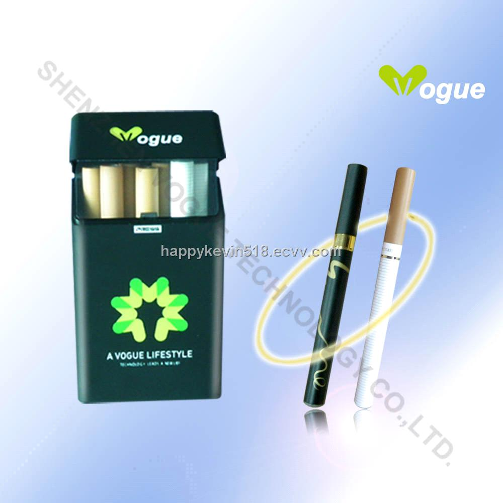 Ratings for electronic cigarette