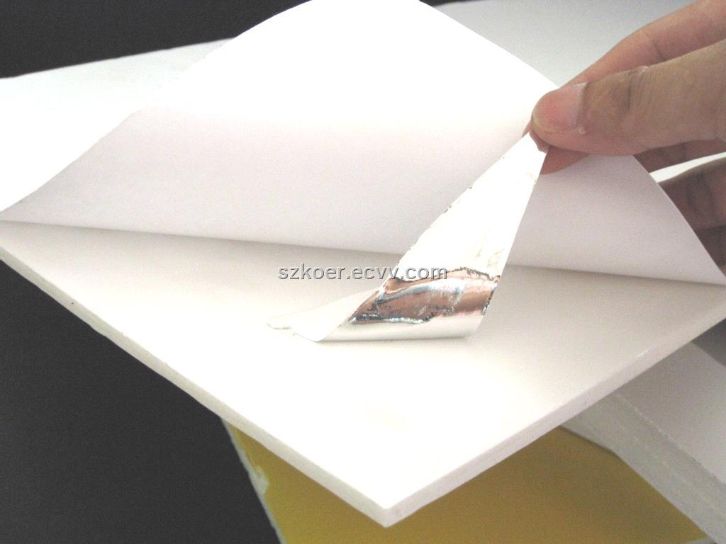 Self-Adhesive Board (518000)