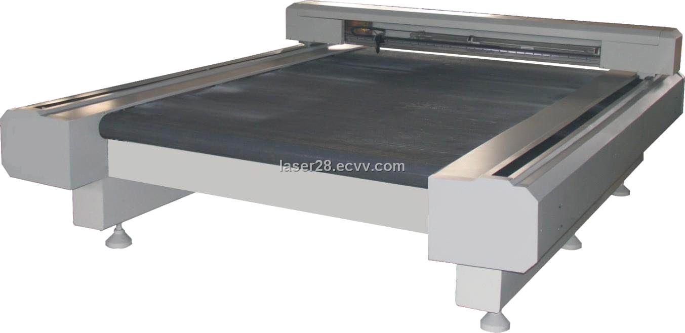 Large Scale Laser Cutting Machine Jd1630 Purchasing
