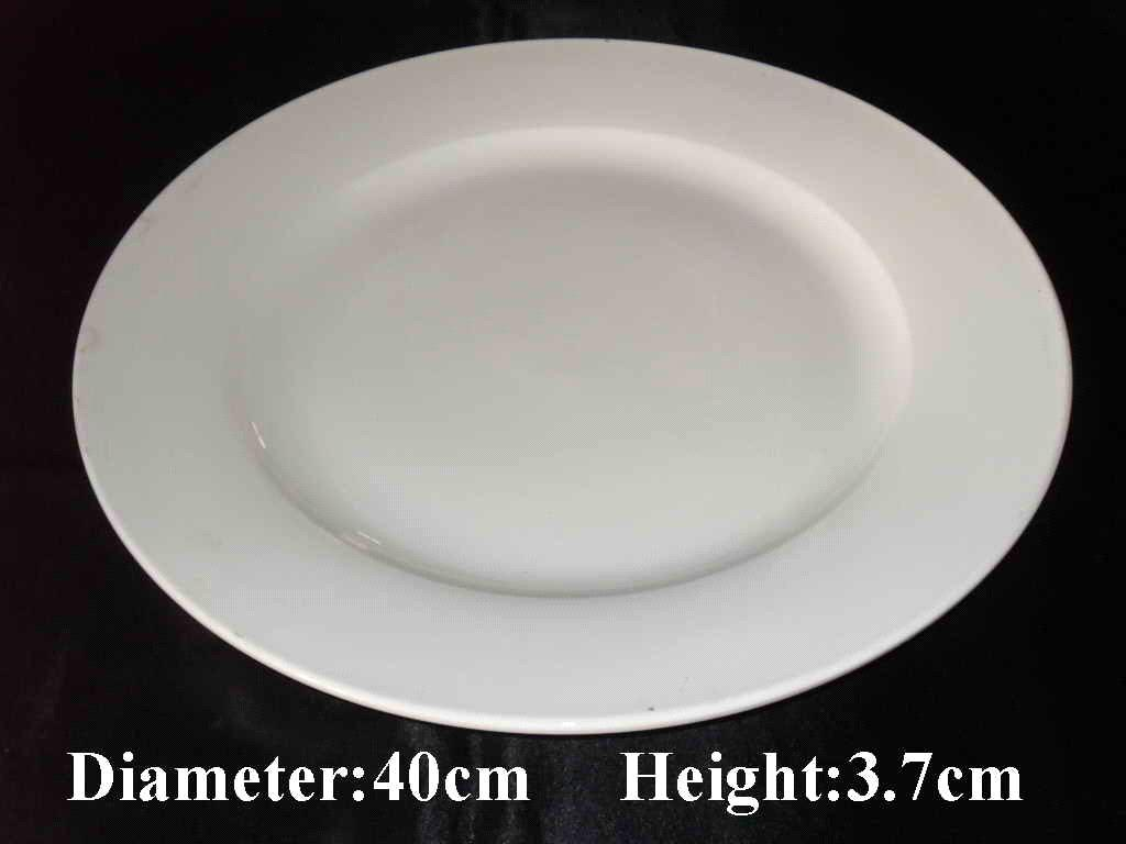 16 Inch Large Plate Purchasing Souring Agent Ecvv Com