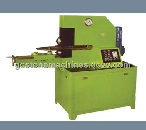 GCGY-1600 Saw Blade Stress Rolling Machine