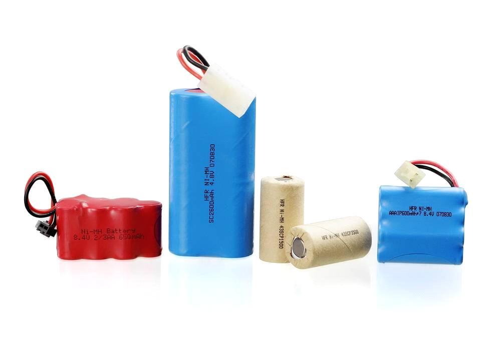izdelava baterij za industrijo