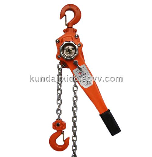 chain hoists capacity 1.5T