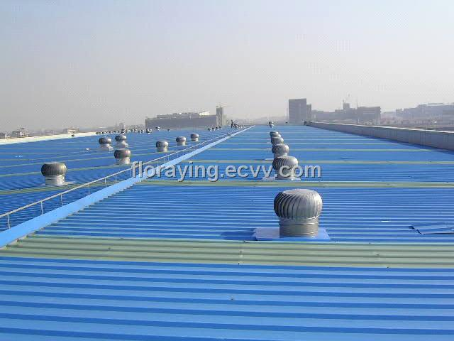 Rooftop Wind Turbines Ventilator : Wind turbine ventilator purchasing souring agent ecvv