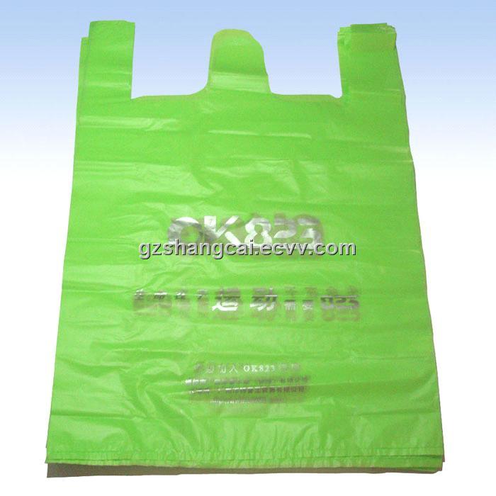 T shirt plastic bag purchasing souring agent for Plastic shirt bags wholesale