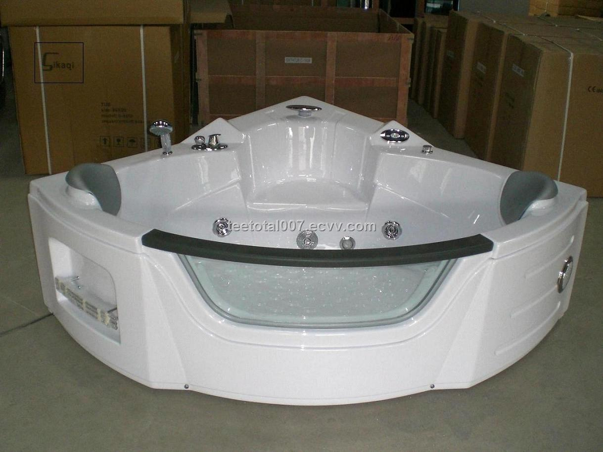 Whirlpool Massage Jacuzzi Bathtub SWG-1809 hot tub purchasing ...