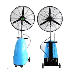 Patio Misting Fan (LM032) LM032