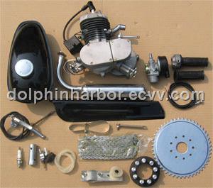 Bike Gas Motor Kit How To Install 48cc Kit Bicycle Engine Kit cc cc