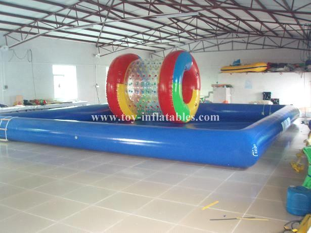 Inflatable Pool Purchasing Souring Agent
