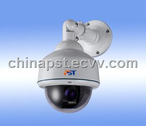 Internet Security Camera System