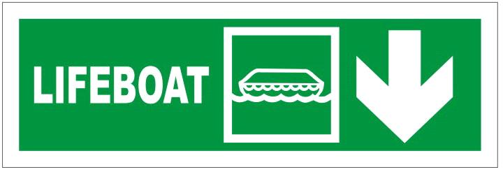 Lifeboat Safety Signs Purchasing Souring Agent Ecvv Com