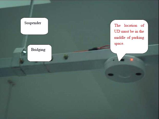 Ultrasonic Parking Sensor (Ultrasonic Sensor)