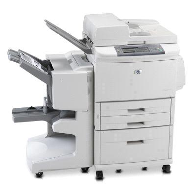 HP LaserJet (9050dn)
