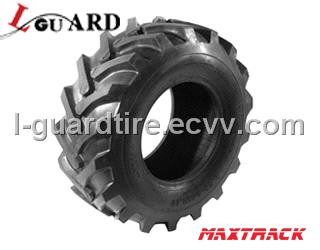 12.5/80-18 Backhoe Loader Tire