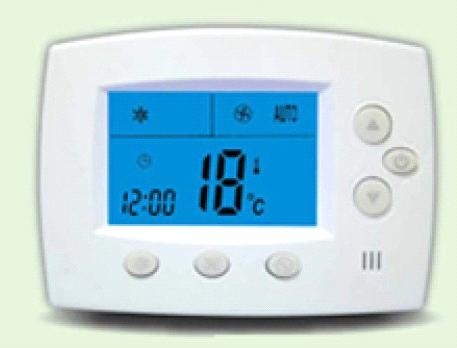 Home > Products Catalog > 2010 Heating Thermostat (Honeywell Type)