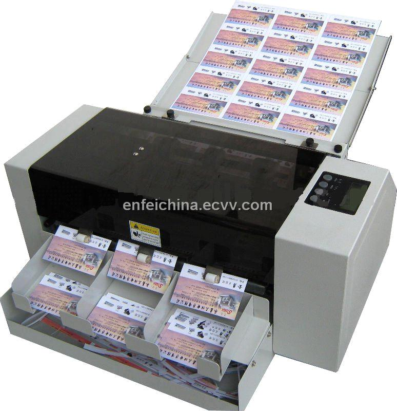 Best Of Stock Of Business Card Cutter Machine - The Business Cards ...