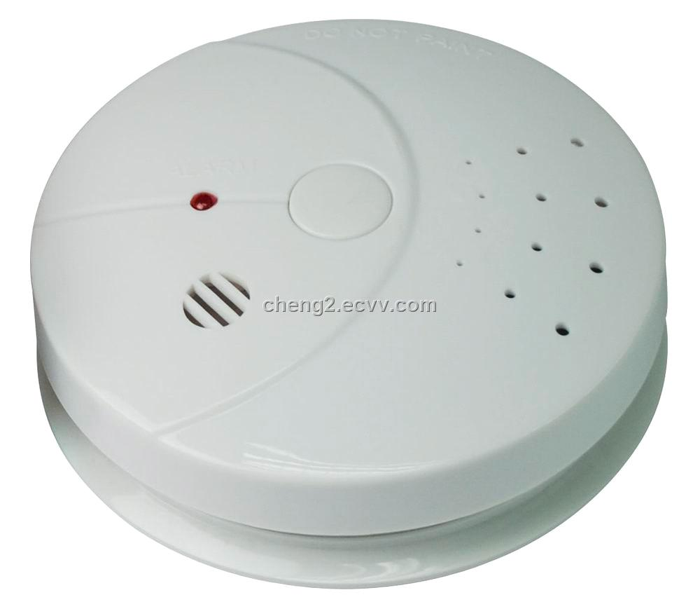 alarm wireless smoke detector rc421 wl purchasing souring agent purchasing service. Black Bedroom Furniture Sets. Home Design Ideas