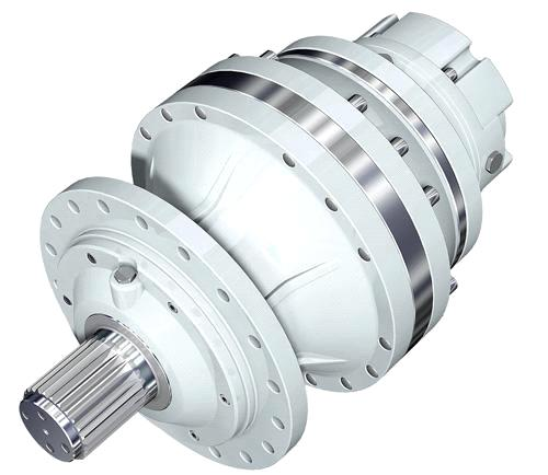 Replace Brevini Planetary Gearbox Ed 300 Series China