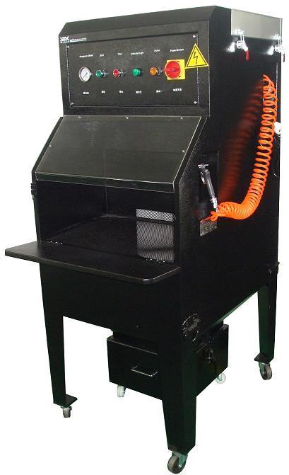 toner cleaning machine manufacturers