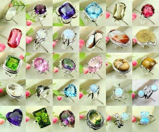 Home > Products Catalog > Rings > Fashion Rings Precious Stone Rings