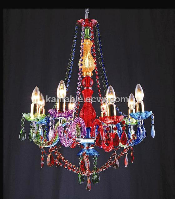 Rainbow Chandelier Wr860 8 Purchasing Souring Agent