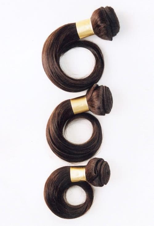 Synthetic Hair Weft Bulk 61