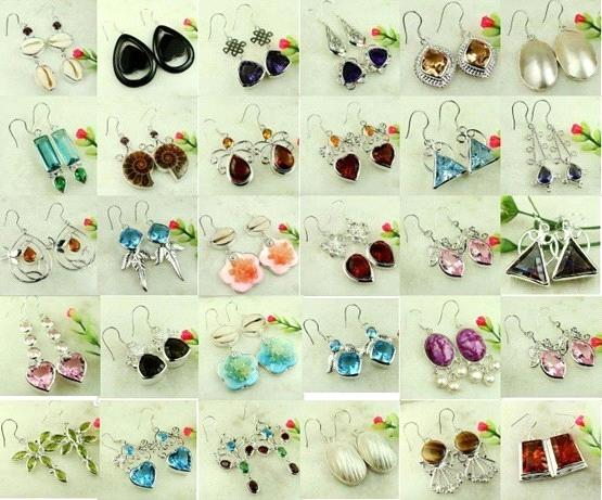Cheap Fashion Jewelry Wholesalers Fashion Earrings China