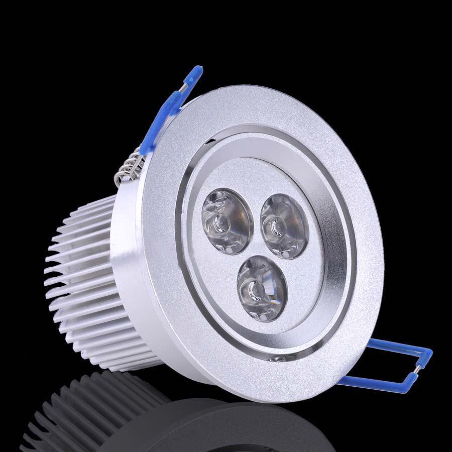 High power 14 1w 2 7w led lighting led ceiling light for Led lights for high ceilings